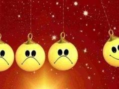 depressione natalizia