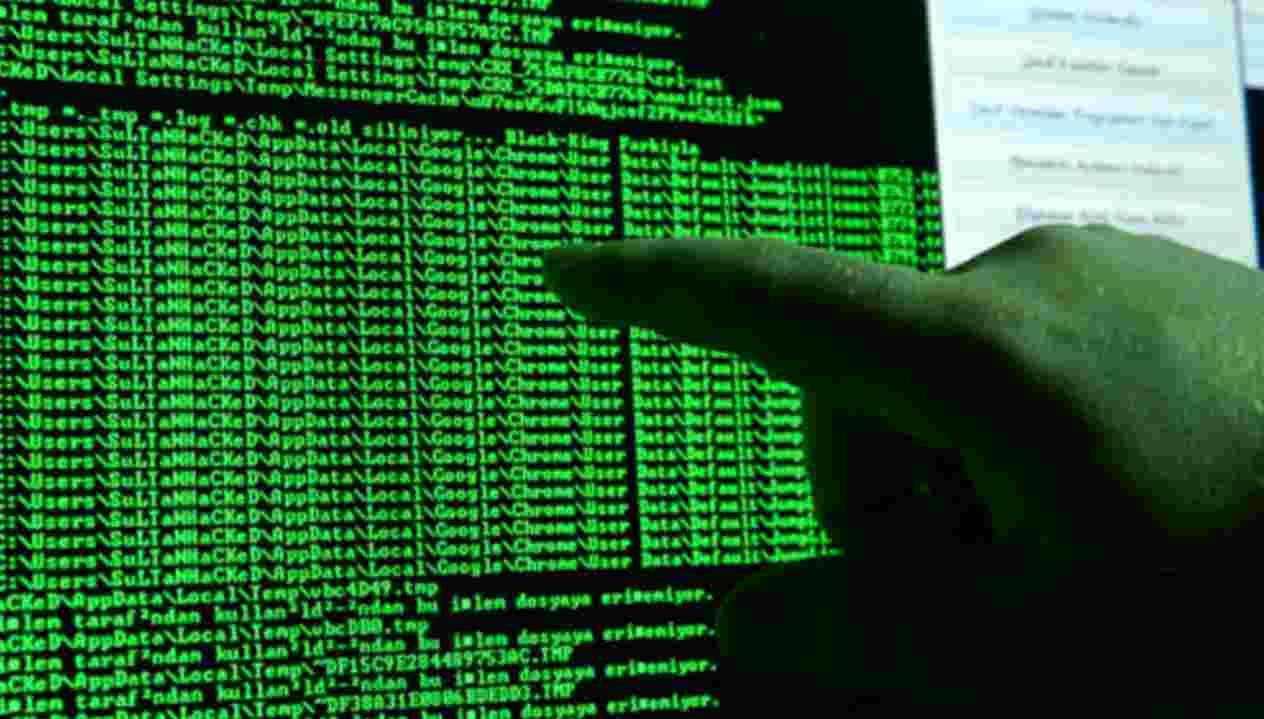 Dati privati hacker