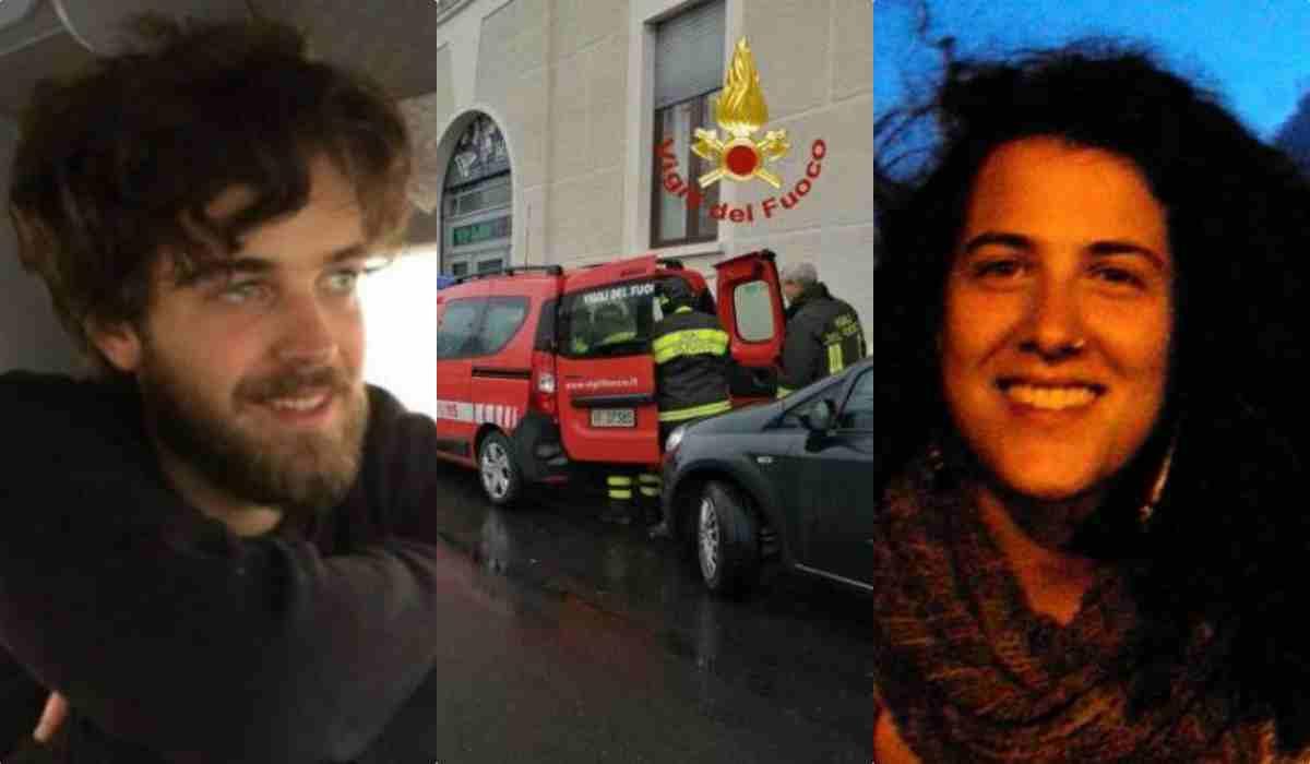 Fidanzati morti a Milano