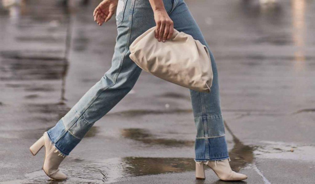Jeans giusti