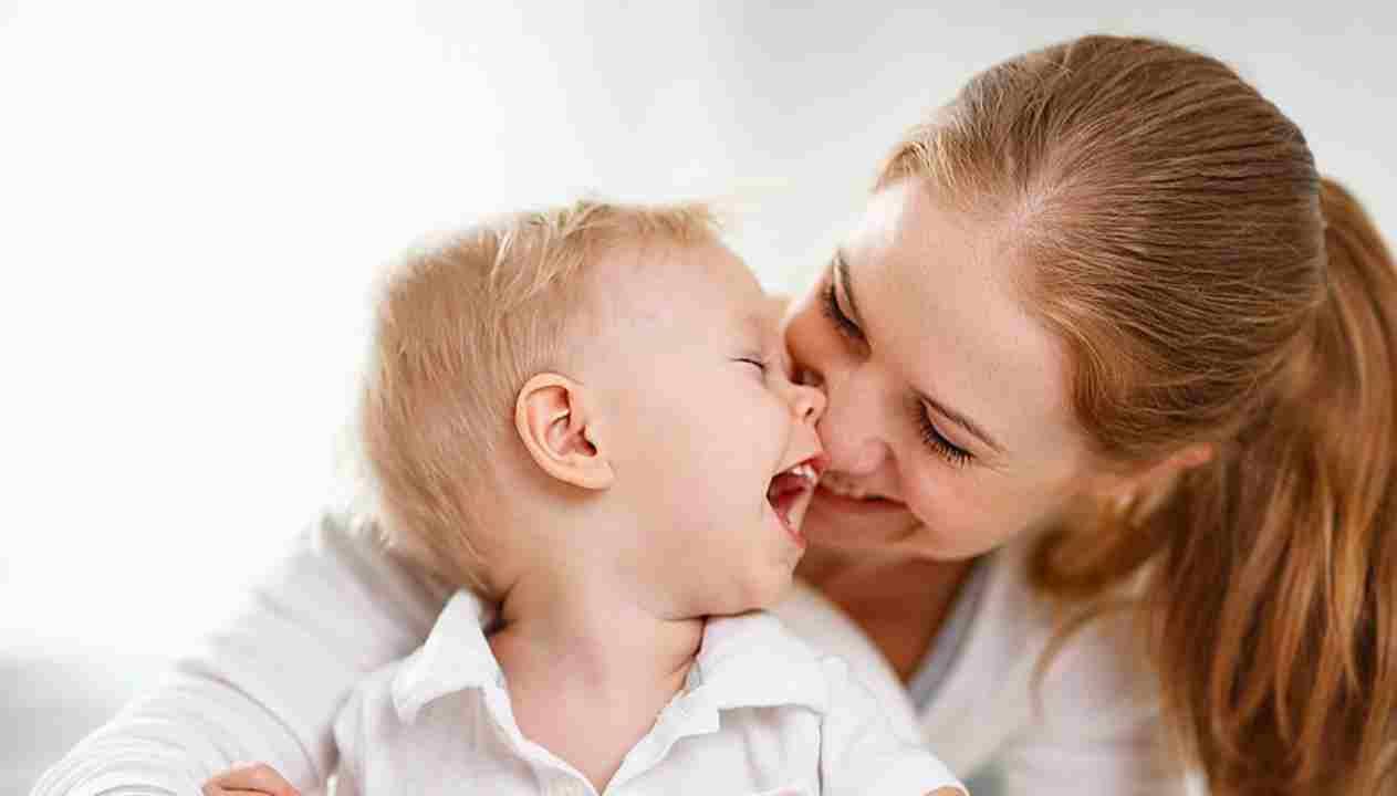 Qual è l'eta giusta per diventare mamma