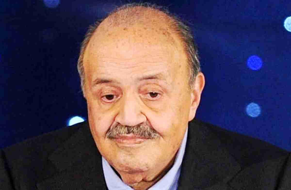 Maurizio Costanzo contro Simona Izzo