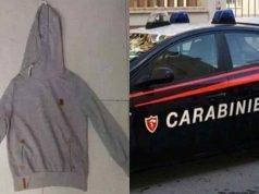 Daniele Corona donna violentata a Milano
