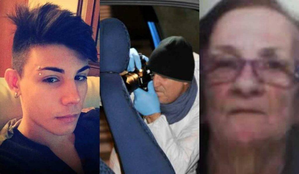 Ferrara, nonna uccisa dal nipote. Il racconto della