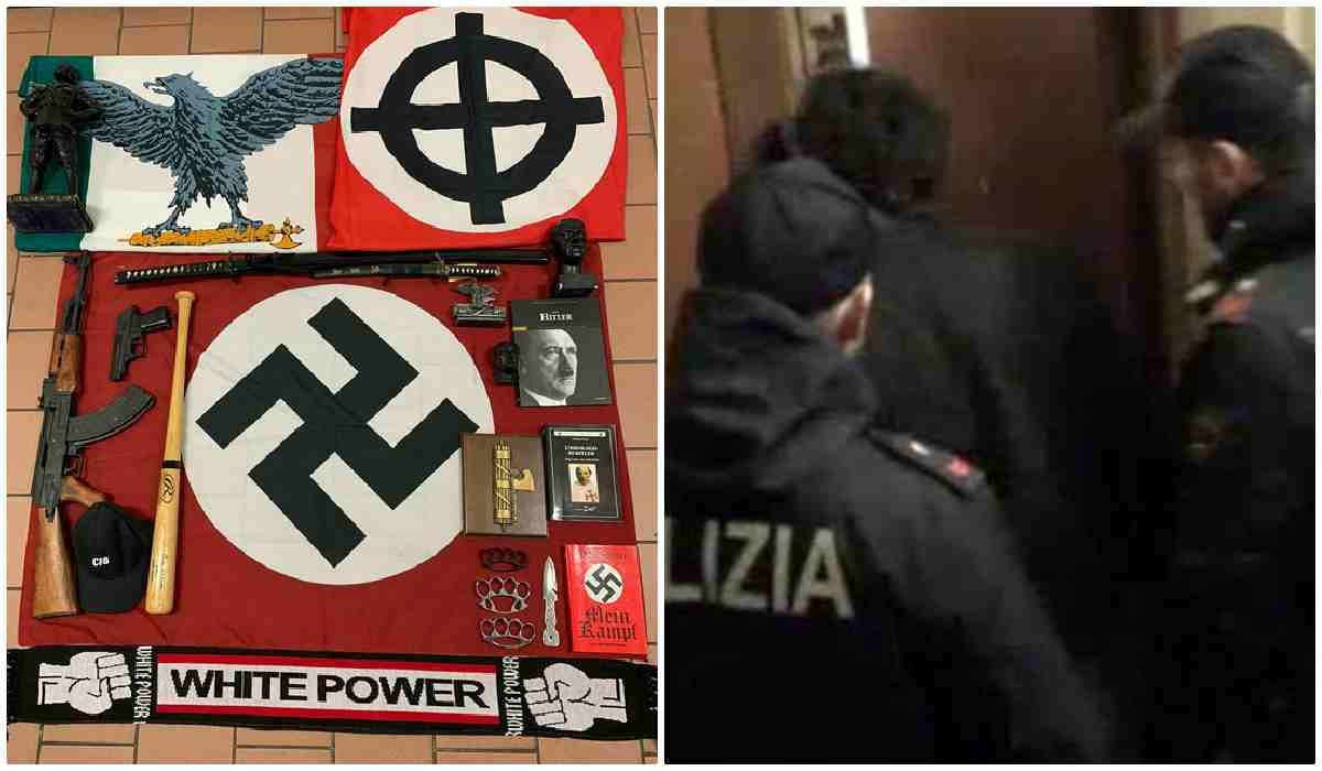 Partito Nazionalsocialista Italiano