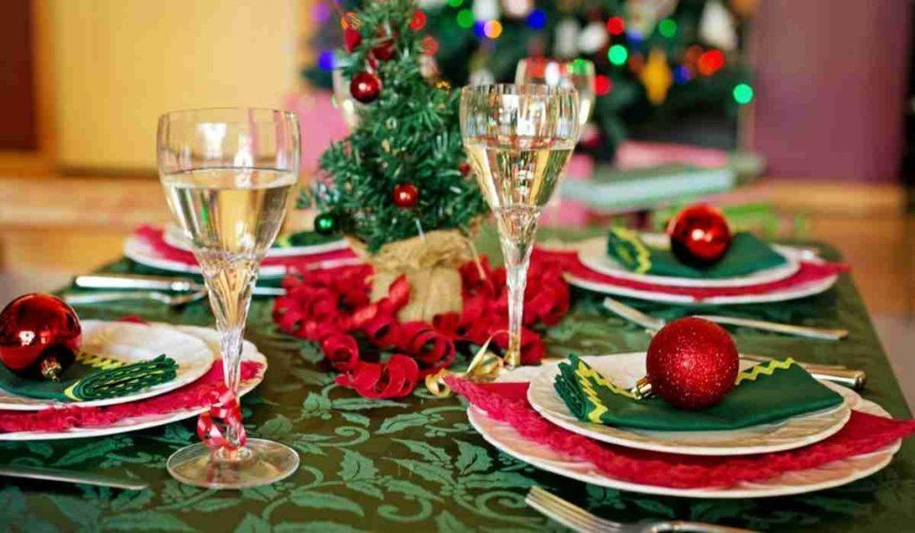 Image result for Il Pranzo di Natale