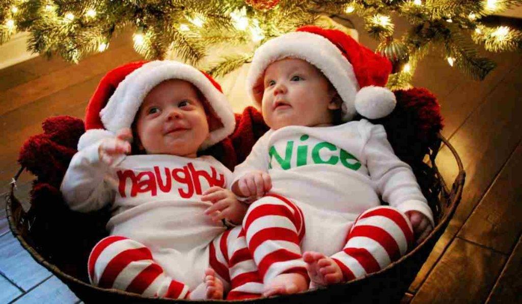 regalo gemelli natale