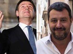 Sondaggi politici, Conte il più apprezzato e Salvini lo segue: ecco la scelta degli italiani