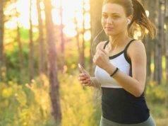 sport per ansia e stress