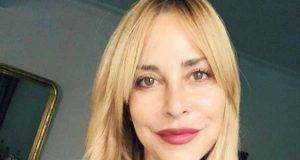 Stefania Orlando, mamma a 52 anni: il desiderio