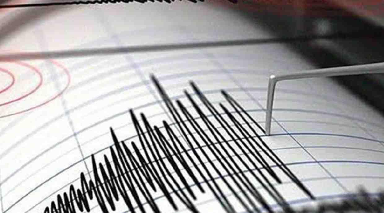 Terremoto magnitudo 6,5