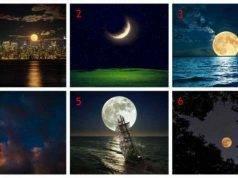 test psicologico luna