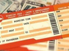frode biglietti aerei