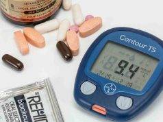 tumore allo stomaco integratori e glicemia