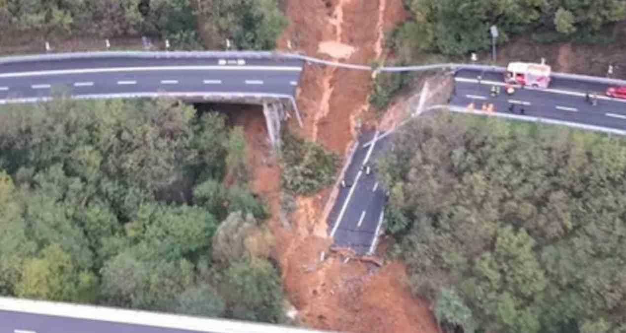 Viadotto A26