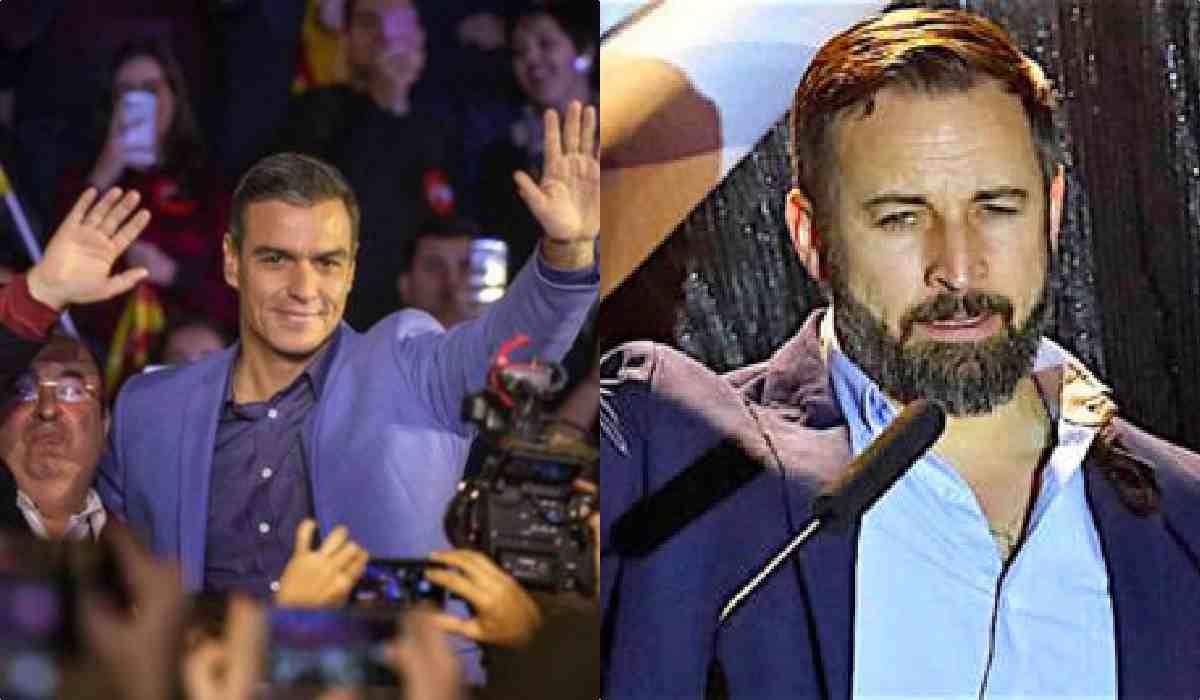 Votazioni in Spagna