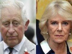 Carlo e Camilla divorzio