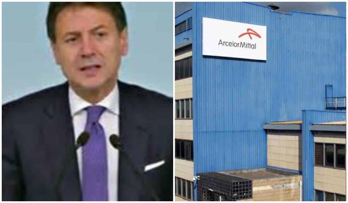 COntedice no ad accordo con ArcelorMittal