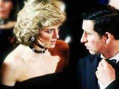 Lady Diana, il retroscena sulla sua relazione con Carlo