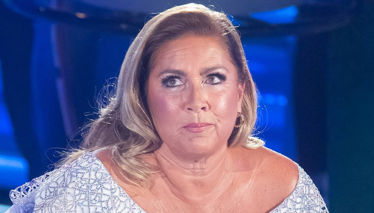 Romina Power, il devastante lutto