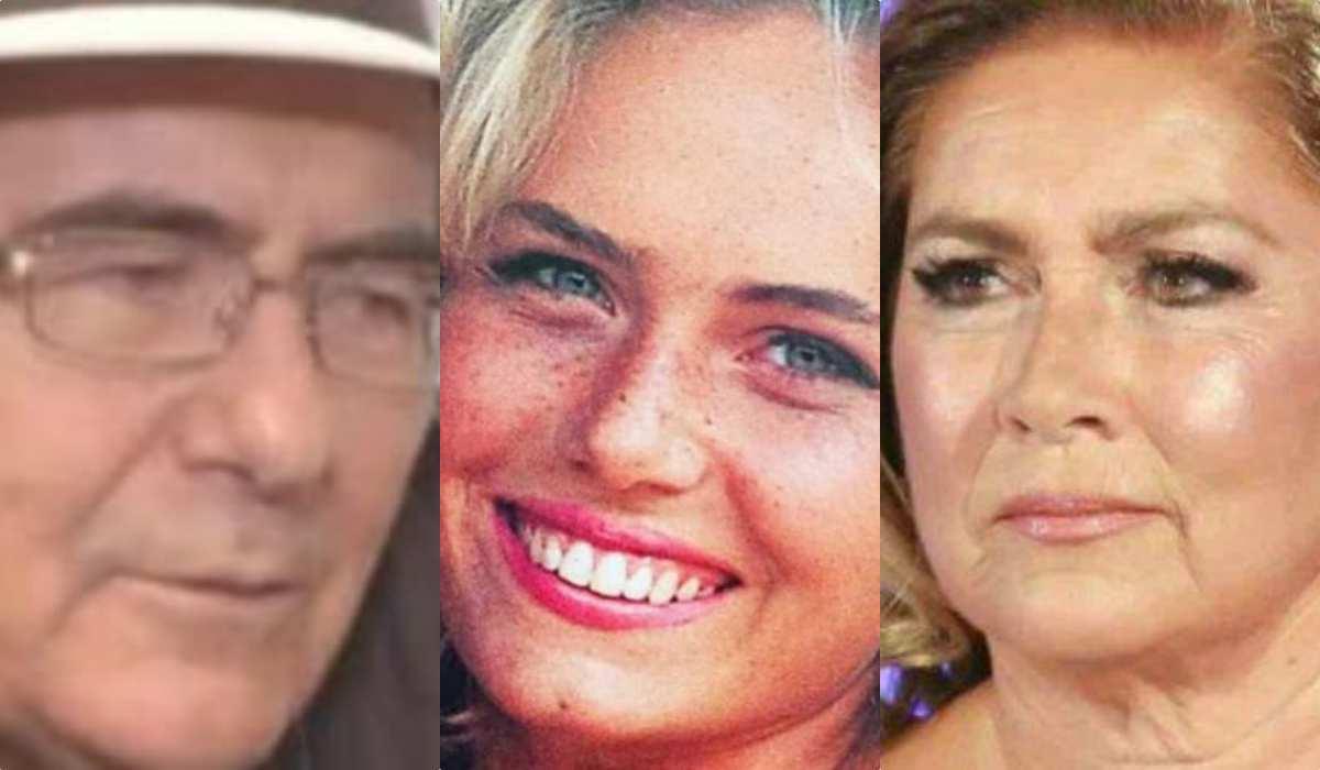 Al Bano Carrisi a Settimana Ventura: Simona commette una gaffe