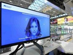 Riconoscimento biometrico Fiumicino