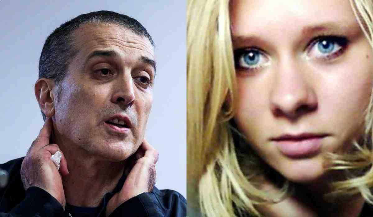 Omicidio Sacchi, Anastasia al gip: