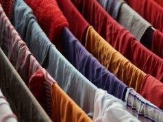 asciugare vestiti in casa