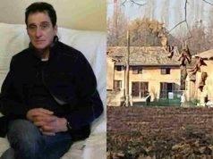Omicidio Bazzano