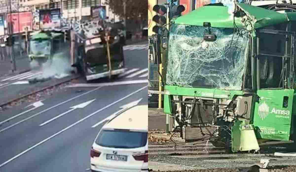 Incidente bus contro camion