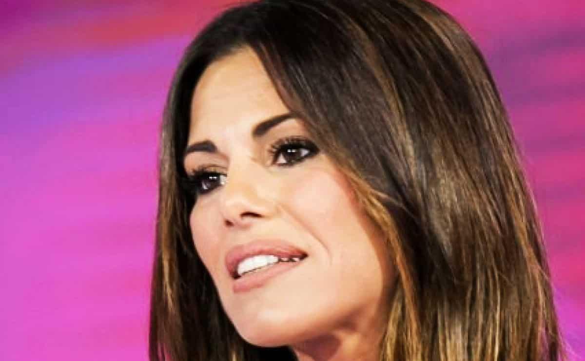 Bianca Guaccero parla del suo seno in Tv
