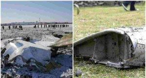 boeing 737 caduto in russia