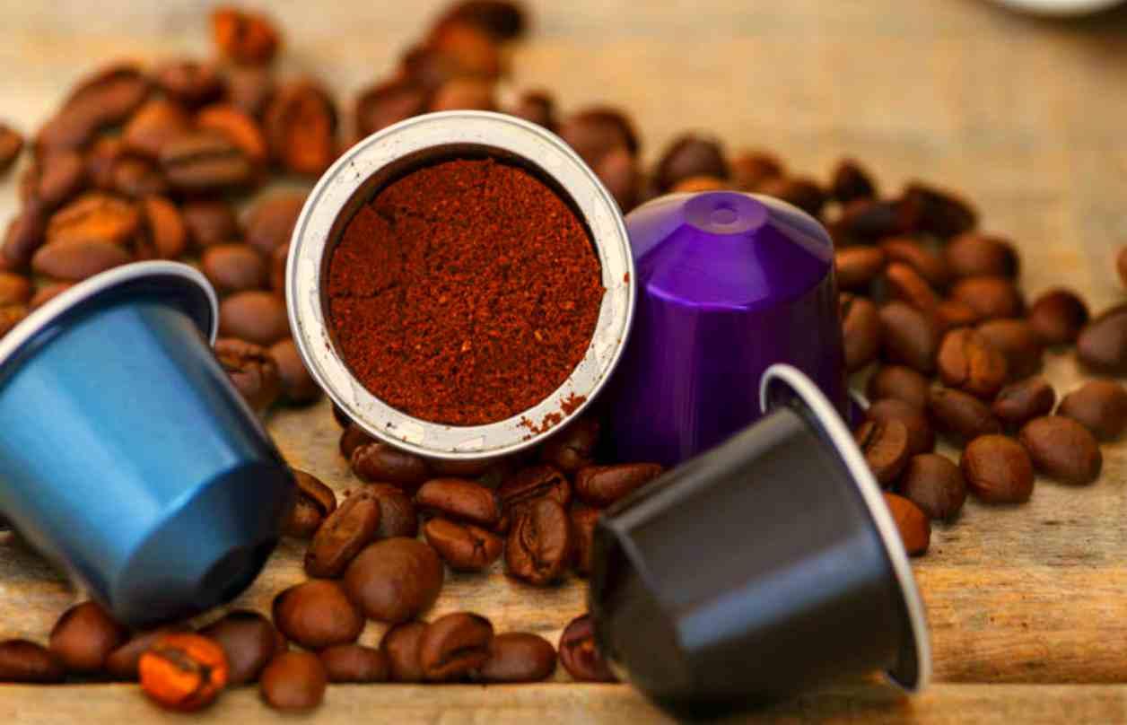 Capsule caffè, ritirate dal mercato per contaminazione: tipologia, marche e lotti