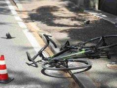 ciclisti brescia
