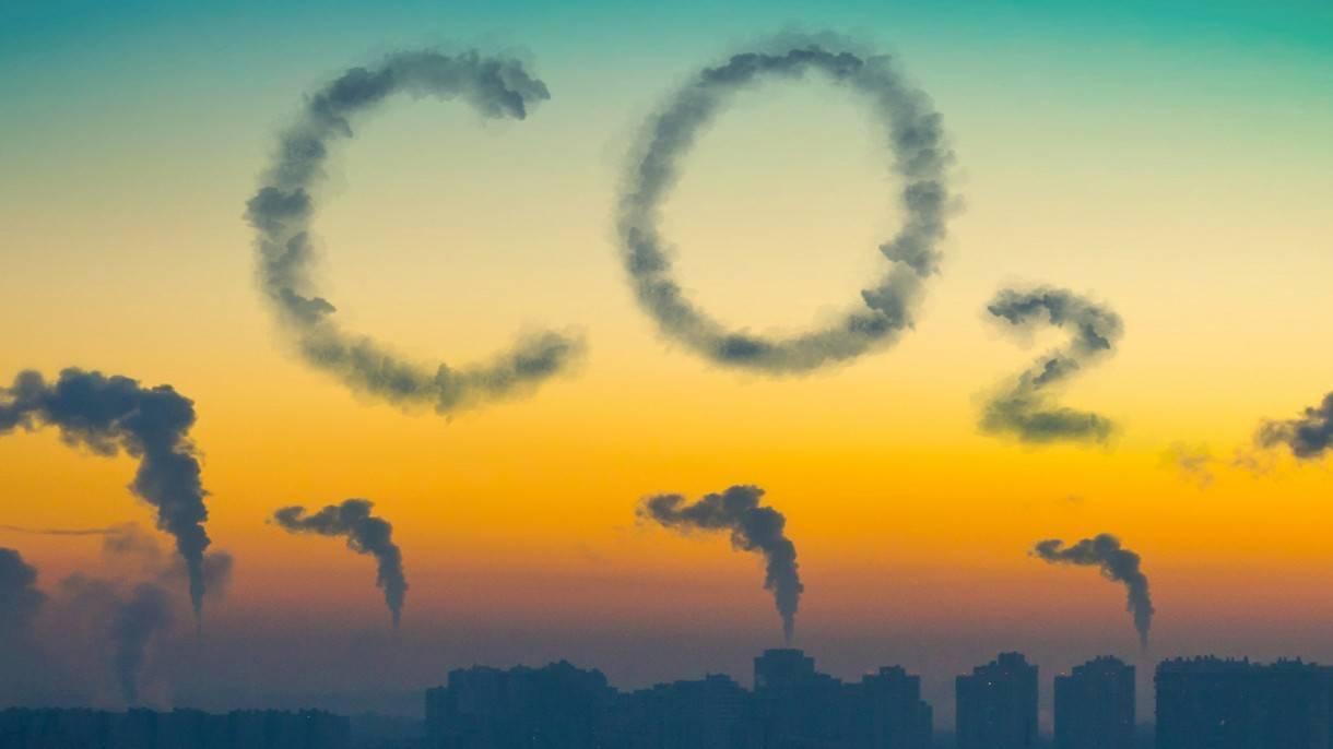 CO2, emissioni in calo rispetto agli anni precedenti: ecco perché