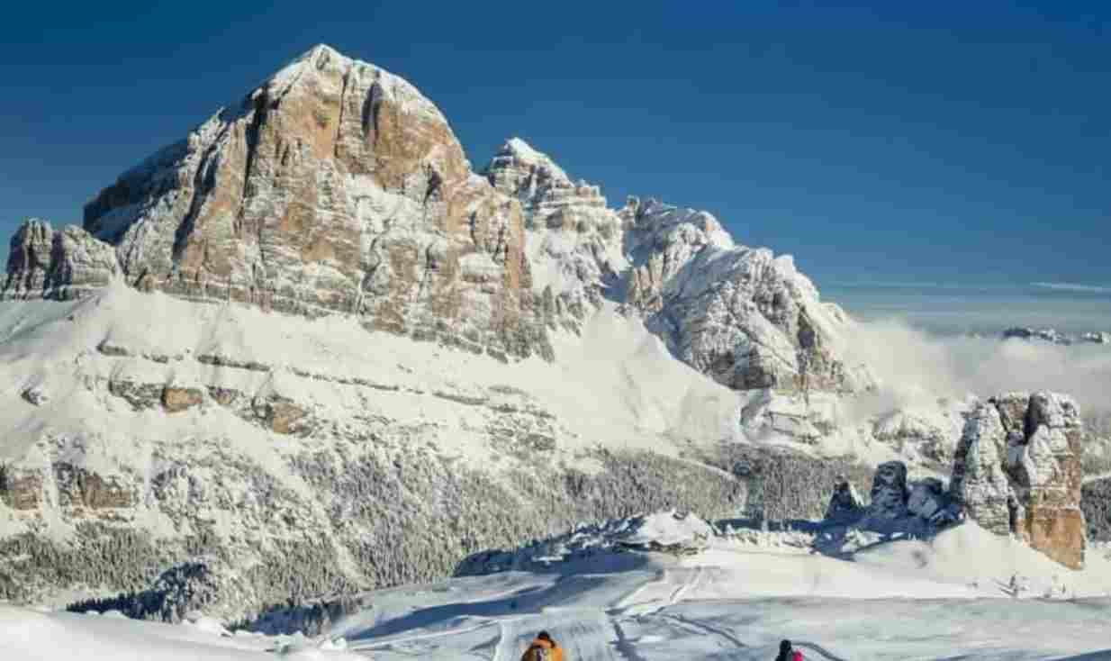 Cortina, accoglienza green per i Mondiali e le Olimpiadi invernali