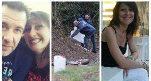 """Omicidio Crotti, la difesa di Chiara Alessandri: """"Non l'ho bruciata io"""""""