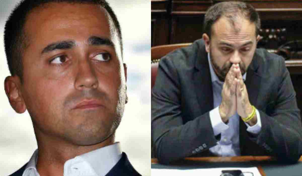 Dimissioni Fioramonti