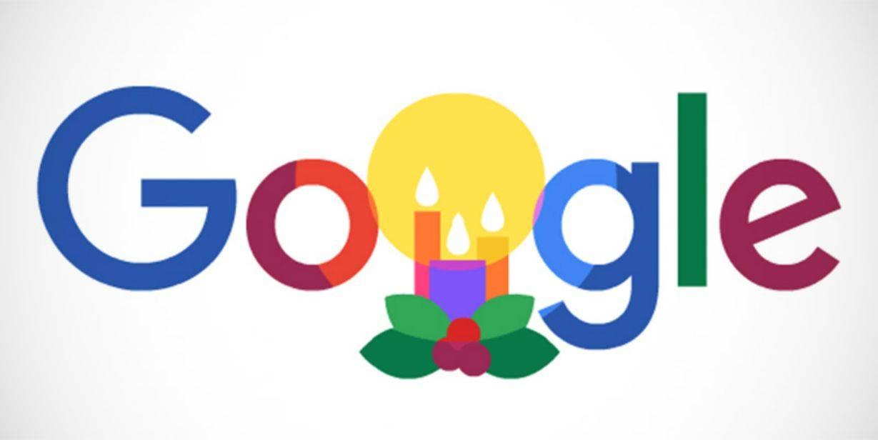 doodle di Google del 23 dicembre