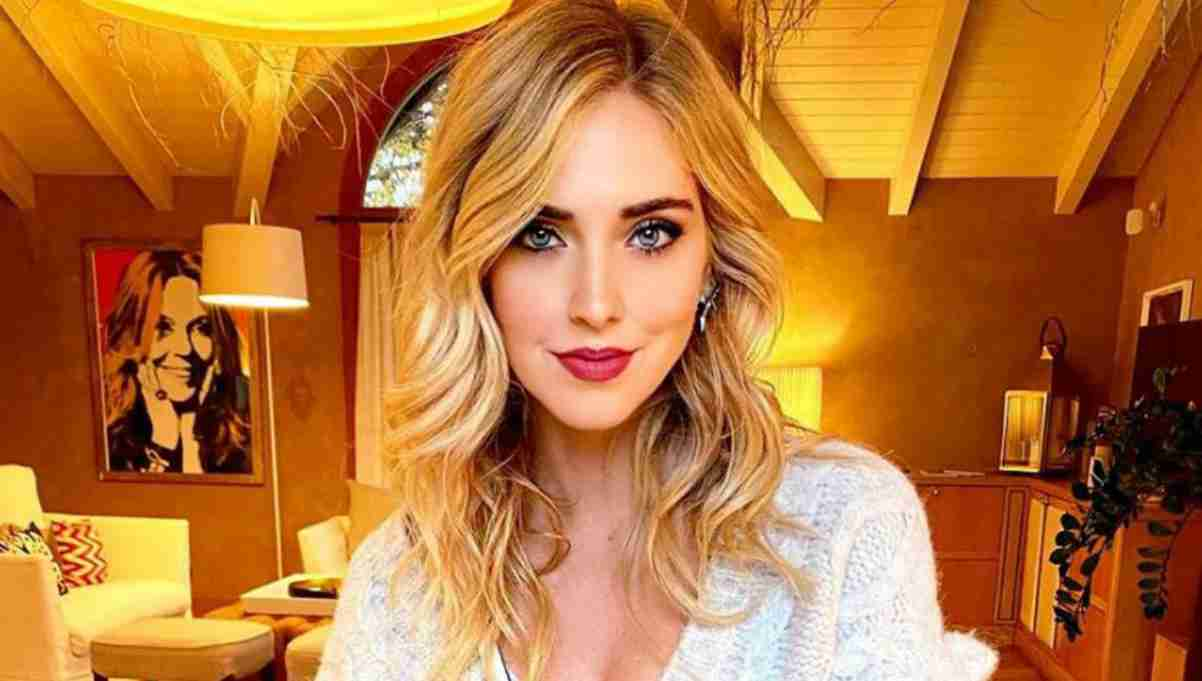 Chiara Ferragni seno push up