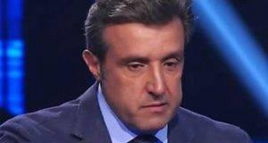 Flavio Insinna, all'eredità una prof vittima di stawlking