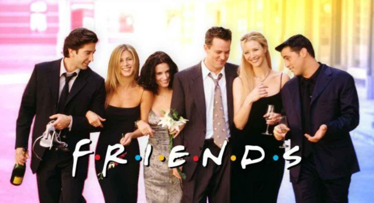 Lutto Friends