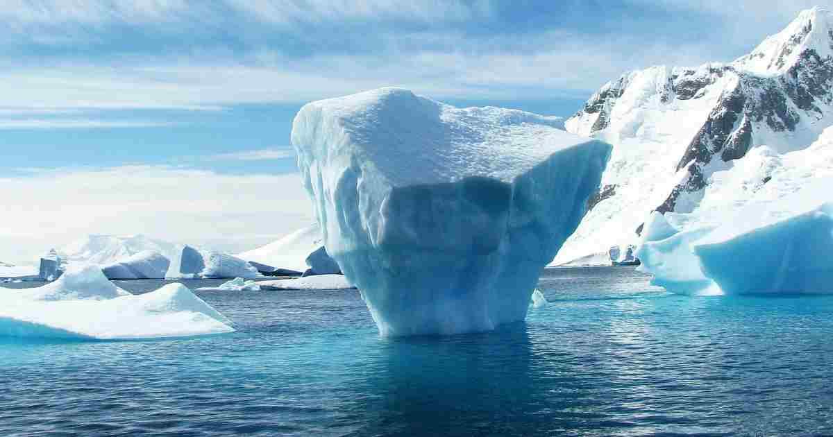 Ghiacci della Groenlandia