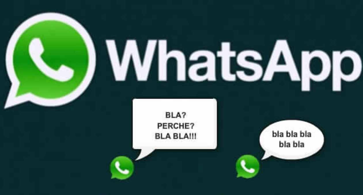 Nuova funzione WhatsApp