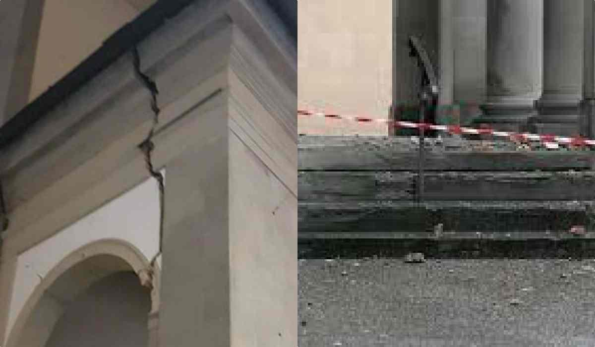 Nuova scossa di terremoto in Toscana
