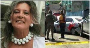 italiana uccisa in Giamaica
