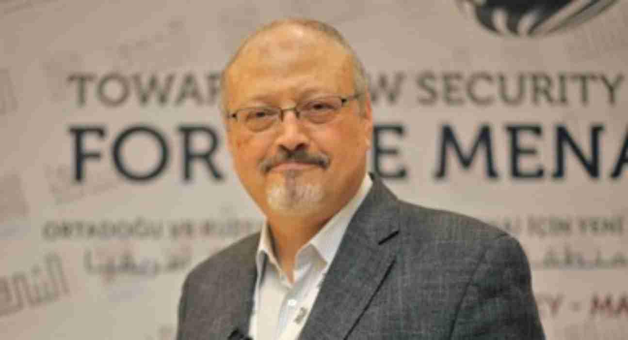 Omicidio Khashoggi