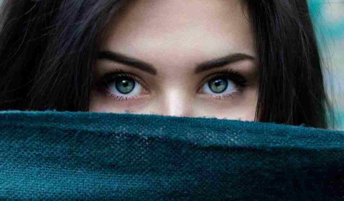 occhi gonfi e occhiaie