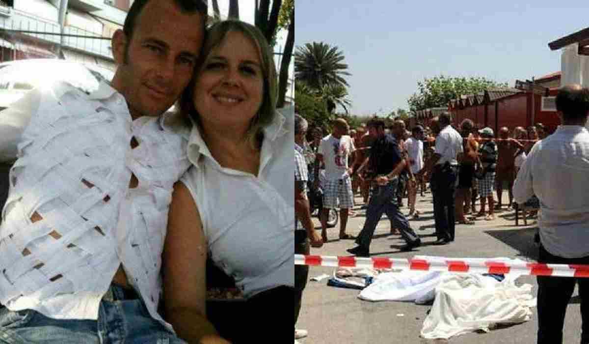Omicidio Cristina Biagi