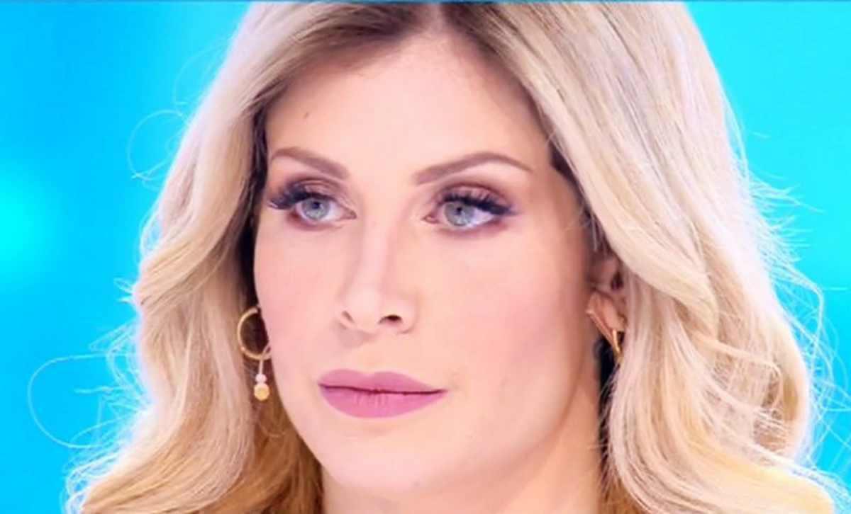 Paola Caruso super sexy sui social